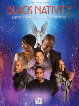 Black Nativity: Music from the Motion Picture Soundtrack (HL-00124174)
